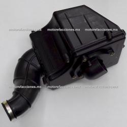 Depurador Completo Italika DM150 (Incluye Filtro)