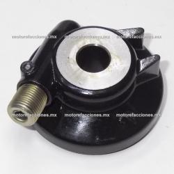 Engrane para Araña de Velocímetro Motocicletas - Italika FT125 (todos los años)