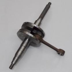 Cigueñal Completo 2T - Vento ZIP 50cc - Perno 14