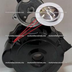 Tapon de Registro de Tiempo Italika FT125 / FT150 / FT150 GT / RC150 / EX200 / RT200 / 125Z / 250Z / 170Z