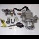 Switch Completo con Llave Motoneta - Italika WS150 Sport / WS175 Sport (conector 5 cables)