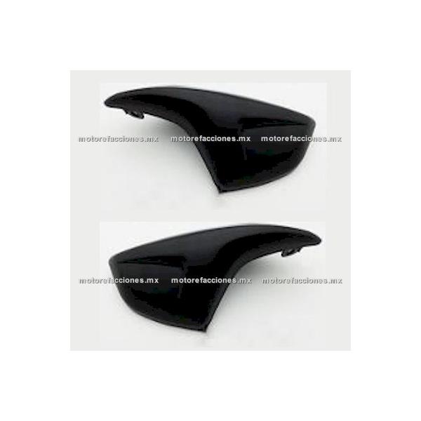 Cubre Puños (Protectores de Puños) - Italika WS150 Sport / WS175 Sport - Vento Terra