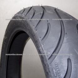Llanta Michelin 140/70-17 - Yamaha FZ16 / R15 - Pulsar NS200 / RS200 - Italika 250Z / DM250 - Vento Nitrox