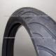 Llanta Michelin 100/80-17 - (6 capas) - Pista / Ciudad - Italika DM150
