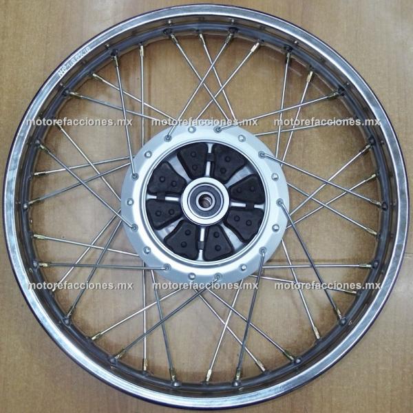 Rin Trasero Honda Cargo 150 (rayos)