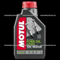 Aceite / Liquido Barra Motul 10W - Semi-Sintetico (1000 ml)