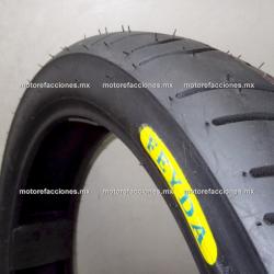 Llanta para Motocicleta 110/80-17 - (6 capas)
