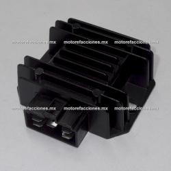 Regulador 5 puntas - Italika VORT-X 200