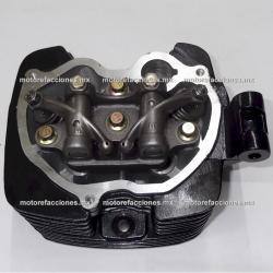 Cabeza de Cilindro Italika 150Z - Completa