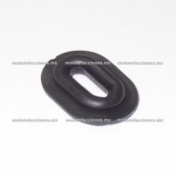 Protector de Hule para Plasticos de Moto (Goma de Proteccion) - 1 Pza