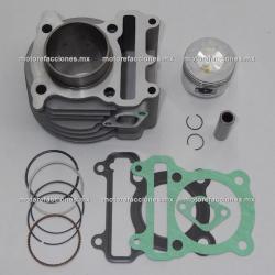 Kit de Cilindro Yamaha BWS125 (4T)