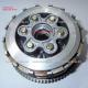 Clutch Ensamble Completo - Motocarro Dazon 200 - Vento Rebellian 200 - Italika EX200 / RT200 - 73 Dientes (centro de 30mm)