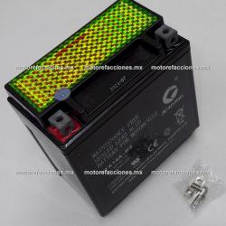 Bateria YTX14-BS - GEL - (12V-10Ah)