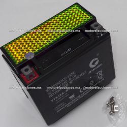 Bateria YTX12-BS - GEL - (12V-10Ah)