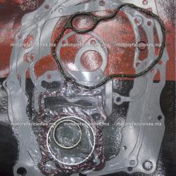 Juntas de Motor - Honda Bross 125cc