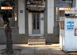 Oficinas de Motorefacciones.Mx
